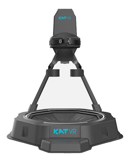 Kat Walk Mini Vrulez Vr Motion Platform